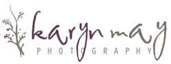 Karyn May Photography logo
